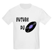 FUTURE DJ T-Shirt
