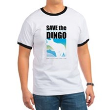 Save the Dingo T