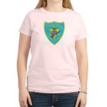 Seminole Nation Police Women's Light T-Shirt