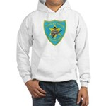 Seminole Nation Police Hooded Sweatshirt