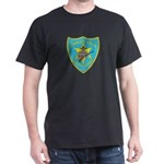 Seminole Nation Police Dark T-Shirt