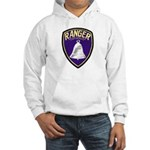 Riverside County Ranger Hooded Sweatshirt