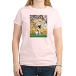 Spring / Fox T (1) Women's Light T-Shirt