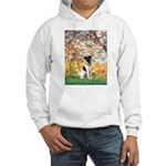 Spring / Fox T (1) Hooded Sweatshirt