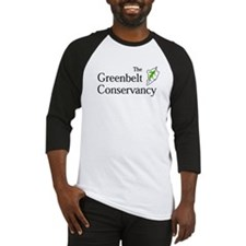 The Greenbelt Conservancy Baseball Jersey
