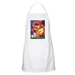 Mandolin / Smooth T (#1) Apron
