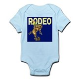 Rodeo Infant Bodysuit