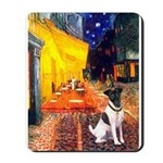 Cafe / Smooth T (#1) Mousepad