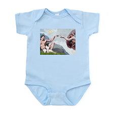 Creation / Smooth T (#1) Infant Bodysuit