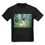 Bridge / Smooth T (#1) Kids Dark T-Shirt