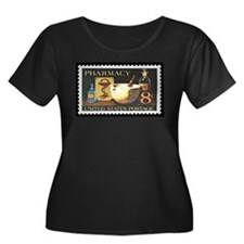Pharmacist Stamp Collecting T
