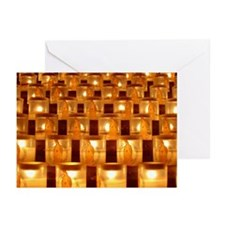 Votives Greeting Cards (Pk of 20)