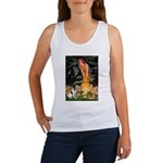 Fairies / Smooth T (#1) Women's Tank Top