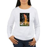 Fairies / Smooth T (#1) Women's Long Sleeve T-Shir