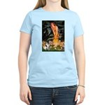 Fairies / Smooth T (#1) Women's Light T-Shirt