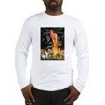 Fairies / Smooth T (#1) Long Sleeve T-Shirt