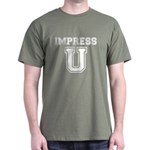 Impress U Dark T-Shirt