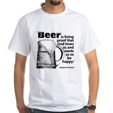 Beer Lover I Shirt