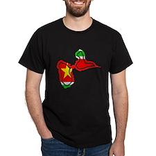 T-Shirt Gwadloup