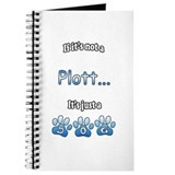 Plott Not Journal