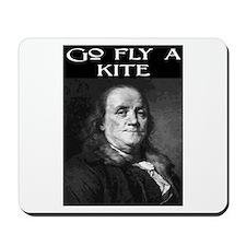 GO FLY A KITE (2) Mousepad