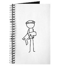 hug a hellbender Journal