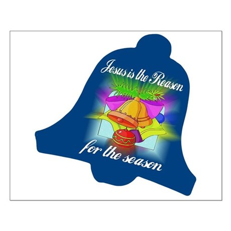 Jesus is the Reason Small Poster