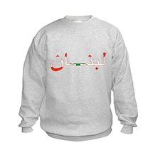 LEBANON ARABIC Sweatshirt