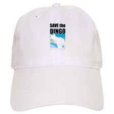 Cute Save a dog Baseball Cap