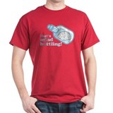 that's mind bottling! T-Shirt