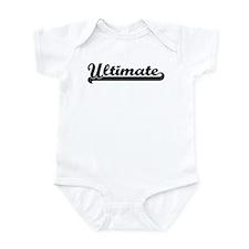 Ultimate (sporty) Infant Bodysuit