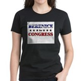 BERENICE for congress Tee