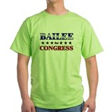 BAILEE for congress T-Shirt