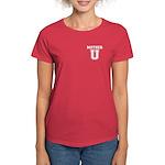 Mother U Women's Dark T-Shirt