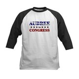AUBREE for congress Tee
