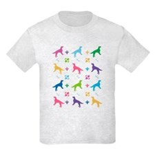 English Setter Designer T-Shirt