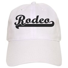 Rodeo (sporty) Baseball Cap