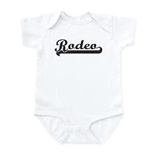 Rodeo (sporty) Infant Bodysuit