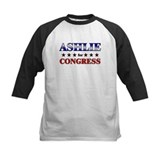 ASHLIE for congress Tee