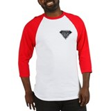 SuperAngel(metal) Baseball Jersey