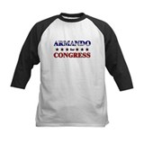 ARMANDO for congress Tee