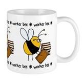 librarian/archivist/book seller Coffee Mug