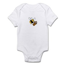 librarian/archivist/book seller Infant Bodysuit
