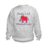 Cute Vote for rudy Sweatshirt