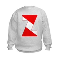 http://i1.cpcache.com/product/189254392/scuba_flag_letter_z_sweatshirt.jpg?color=AshGrey&height=240&width=240