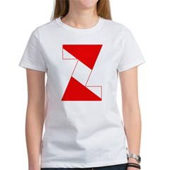 http://i1.cpcache.com/product/189254414/scuba_flag_letter_z_tee.jpg?color=White&height=240&width=240