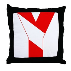 http://i1.cpcache.com/product/189257492/scuba_flag_letter_y_throw_pillow.jpg?height=240&width=240