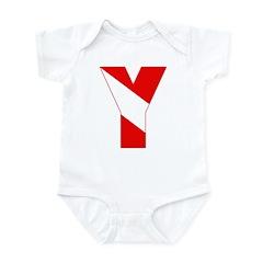 http://i1.cpcache.com/product/189257498/scuba_flag_letter_y_infant_bodysuit.jpg?color=CloudWhite&height=240&width=240