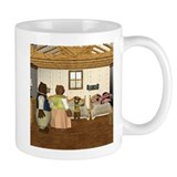 Goldilocks and the 3 Bears Mug