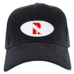http://i1.cpcache.com/product/189266552/scuba_flag_letter_r_baseball_hat.jpg?height=240&width=240